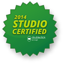 Doubleclick Studio  Certification